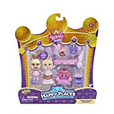 Shopkins Happy Places Welcome Pack - Moon Bunny Bedroom