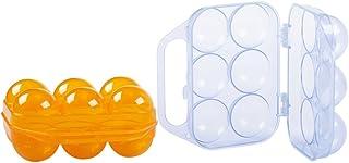 COSMOPLAST 8187100/- Coquetiers Plastique 6/pi/èces Multicolore