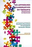 Les approches collaboratives en thérapie - Témoignages de praticiens