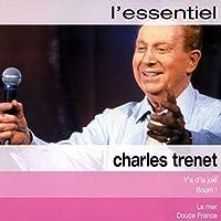 L'Essentiel by Charles Trenet (2004-02-23)