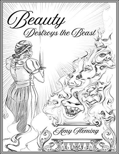 Beauty Destroys the Beast (English Edition)