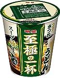至極の一杯 コクきつねうどん 65g ×12食