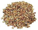 TerraGreen Creations - 1 lb - Washed Pea Gravel - Succulent Pebbles...