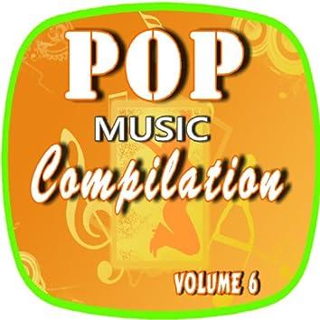 Pop Music Compilation, Vol. 6 (Instrumental)
