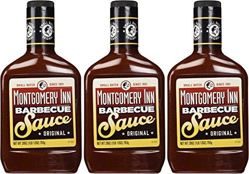 Top 10 Best montgomery inn bbq sauce Reviews