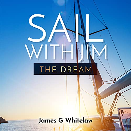 Sail with Jim cover art