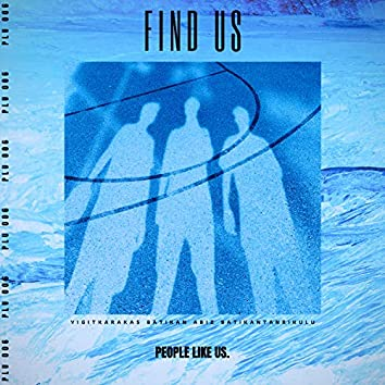 Find Us (feat. Batikan Abiz, Batikan Tanrikulu & Yigit Karakas)