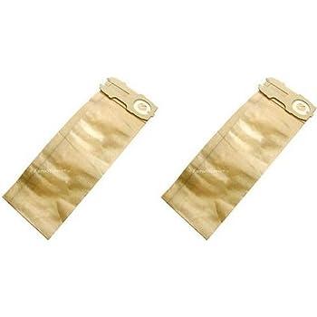 16 bolsas para aspiradora Vorwerk VK 120, 121 y 122 de papel adaptables: Amazon.es: Hogar