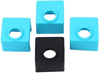 Best silicone thermal pad 3d printer Reviews