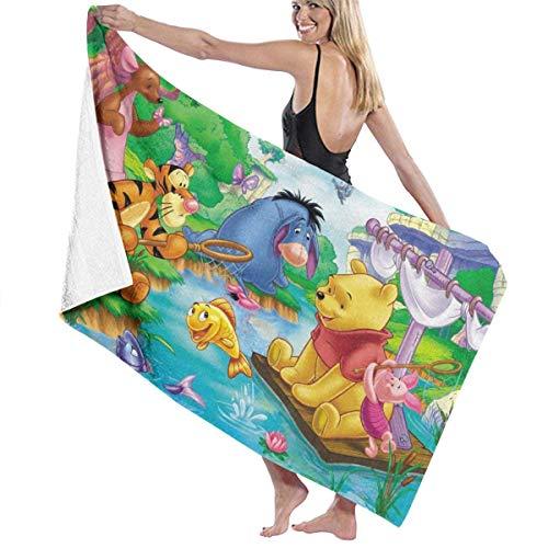 Yaxinduobao Wand E Badetuch Schnelltrocknende Poolhandtücher Strandstühle Weiches Handtuch