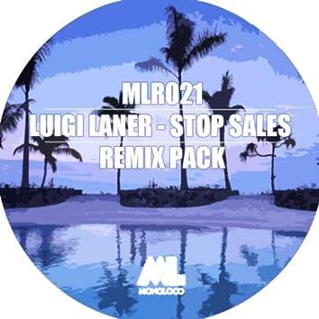 Stop Sales (The Remixes)