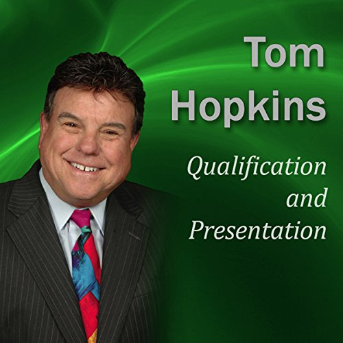 Qualification and Presentation audiobook cover art