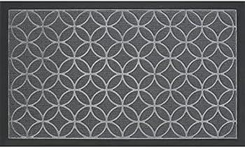 Oemats Front Indoor Outdoor 17 x 29 Inch Doormat