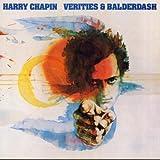 Songtexte von Harry Chapin - Verities & Balderdash