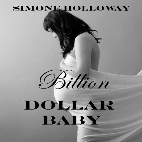 Billion Dollar Baby audiobook cover art