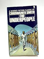 The Underpeople 0722179413 Book Cover