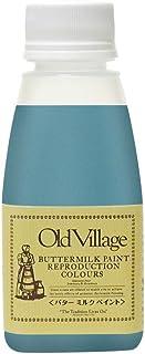 オールドビレッジ バターミルクペイント オハイオ カップボード ブルー 150ml BM-1429M