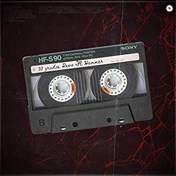 30 Grados (feat. Hammer)