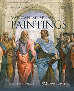 The Vatican Museums: The Paintings