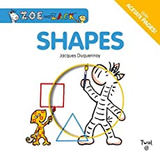 Shapes (Zoe and Zack)
