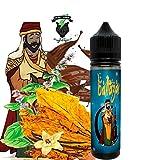 E-Liquid BALTAZAR de ElecVap - Sin Nicotina - 60ml formato TPD - 0MG Nicotina - E-Liquido para Cigarrillos Electronicos - E Liquidos para Vaper