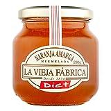 La Vieja Fabrica Mermelada La Vieja Fabrica Naranja Amarga Diet 430 g