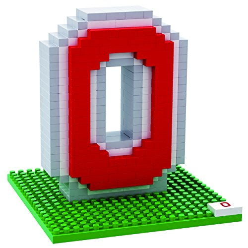 Ohio State 3D Brxlz - Logo