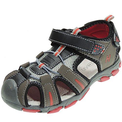 Crabeater sandali di gomma fiume Hur/án incolore
