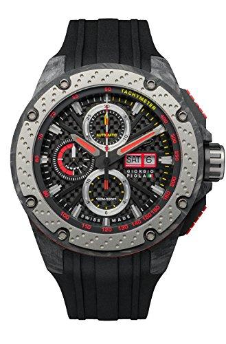 GIORGIO PIOLA G5 Limited Edition Watch