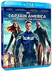 Captain America - Le soldat de l'hiver [Blu-ray]