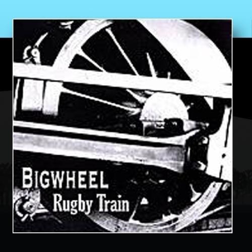 Rugby Train by Big Wheel (2010-12-17)