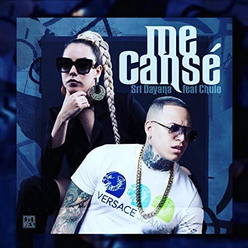 Srta. Dayana feat. El Chulo