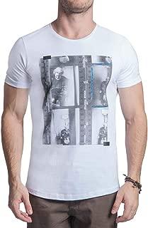 Camiseta Queen UK
