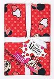 Disney Minnie Mouse Fat Quarter (18 x 21) by