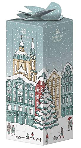 Super Beauty TOWER Vegan Cosmelux Adventskalender Advent of Beauty Surpris 24tlg (908)