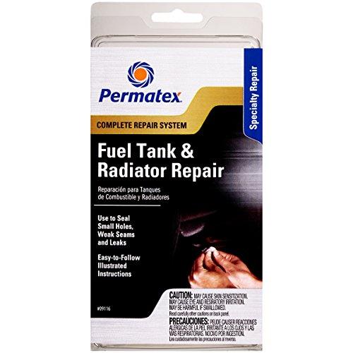 Permatex 09116 Fuel Tank and Radiator Repair Kit