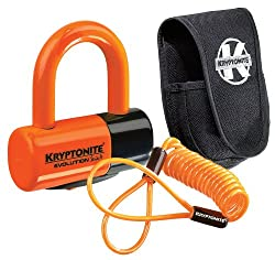 Top 10 Best Selling Motorcycle Locks Reviews 2021