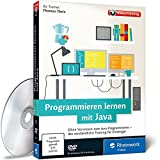 Theis, T: Programmieren lernen mit Java/DVD-ROM