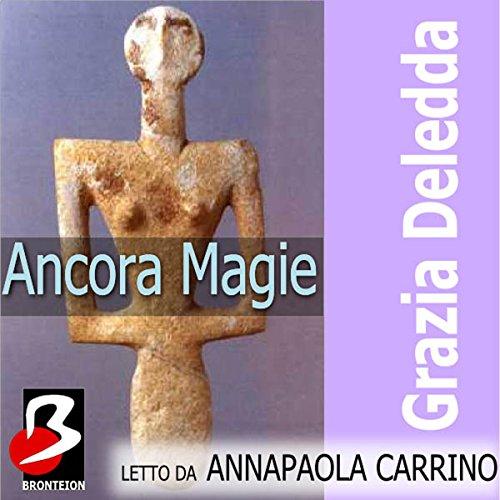 Ancora Magie [Still Magic] cover art