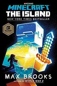 Minecraft  The Island  An Official Minecraft Novel