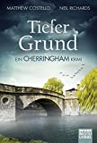 Matthew Costello, Neil Richards: Tiefer Grund