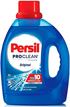 3-Pack Persil ProClean Liquid Laundry Detergent, 100 Fluid Ounce