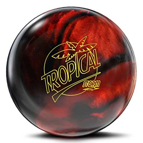 Storm Bowling Tropical Ball, 16