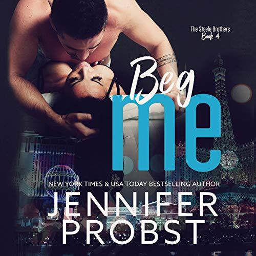 Page de couverture de Beg Me