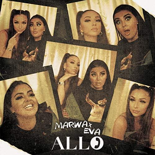 Marwa Loud & Eva