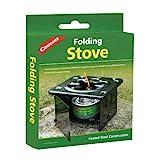 Coghlan's Folding Stove, 5