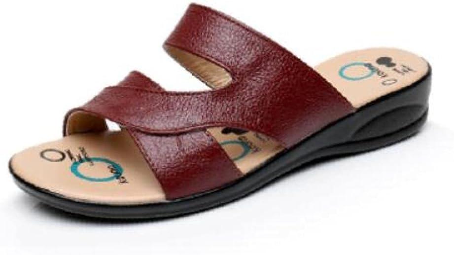 Men'S Beach Flip Flopswomen Slipper Slide Shoes A surprise price is realized Ladies Chicago Mall