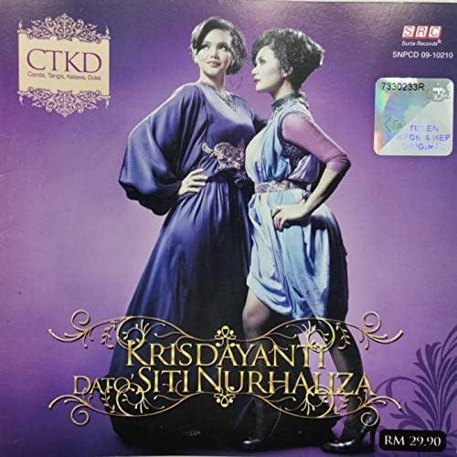 Dato' Sri Siti Nurhaliza & Krisdayanti