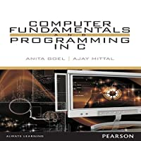 Computer Fundamentals and Programming in C Front Cover