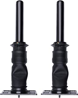 ECCPP Air Suspensions Spring Bags Replacement 3595977C96 Air Spring Strut Shock Absorber Airmatic Kits fit for 2008-2017 International Harvester ProStar Qty(2)